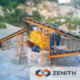 Large Capacity를 가진 PF1315 Impact Crusher 또는 Rock Crusher