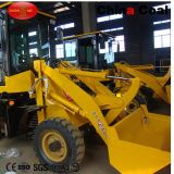 Addetti al caricamento della rotella dell'escavatore a cucchiaia rovescia del carbone Wz25-12 della Cina