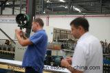 Автоматический крен штанги t формируя машинное оборудование для системы потолка подвеса