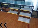Het vouwen van Aluminum Step Ladders met Ce Certificate en Loading Capacity 200kg