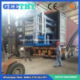ブロック機械製造業者Qt4-15cの細胞コンクリートブロック機械