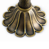 Gesundheitliche Ware-Badezimmer-Bronzezubehör-an der Wand befestigter Seifen-Teller-Messinghalter