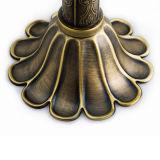 De sanitaire Opgezette Zeep Dish&#160 van het Messing van de Luxe van de Badkamers van Waren Muur;