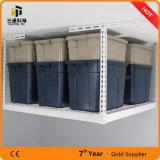 Support aérien de stockage de garage, support aérien de plafond de stockage