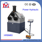 中国の工場油圧円形の曲がる機械(HRBM65)