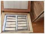 Métal de lingot d'indium de grande pureté de fabrication