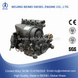 Motor diesel refrigerado del motor diesel F4l914