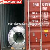 Bobina d'acciaio del galvalume ad alta resistenza di concentrazione in Cina