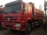 Sinotruck HOWO Foton Dongfeng JAC FAW Shacman verwendeter Kipper-LKW