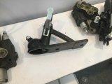 De Australische delen Uit gegoten staal van de Aanhangwagen van de Fabrikant van de Diameter van Schakelaar 50mm van de Aanhangwagen