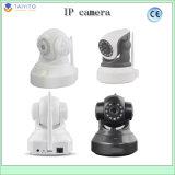 IP保安用カメラシステムのための360度の保安用カメラ