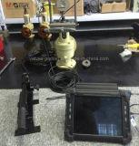 Он-лайн компьютеризированный портативный предварительный стенд испытания PC для предохранительных клапанов