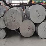 Barra 2007 redonda de alumínio com certificado do GV