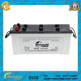 Charged seco Truck Battery 12V150ah com elevado desempenho From Vasworld Power
