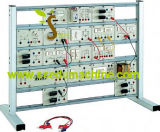 Модули испытание для тренажера Educcational оборудования установки освещения дидактического