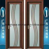 Constructeur de Foshan (maison héréditaire de Bruce Lee) pour la porte en aluminium