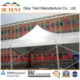 25m Width Party Marquee con High Peak Roof