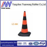 Barreiras plásticas da estrada do tráfego dos cones do tráfego de estrada