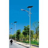 солнечный уличный свет 4-10m