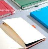 Color luminoso Hardcover Notebook per Promotion