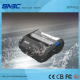 (BTP-P33) 72mm 소형 튼튼한 어려운 USB Bluetooth 영수증 열 이동할 수 있는 인쇄 기계
