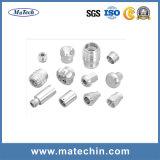 カスタム需要が高いアルミニウム回転製粉CNCの機械化