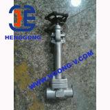 API/ANSI 산업 위조된 Steel/A105 플랜지 게이트 밸브