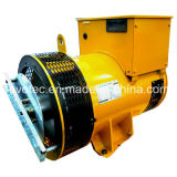Низкоскоростные электромашинные генераторы 1800rpm 60Hz тепловозные для сбывания
