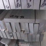 Barre rectangulaire en aluminium 5052