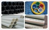 Plastikberieselung-Rohr-Produktionszweig gewölbtes Rohr/Produktionszweig