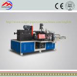 Cono de papel automático de la tarifa de la basura de un papel más inferior que hace la máquina para la materia textil