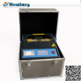 Équipement de test modèle de pétrole du Portable 100kv de Huazheng de marque