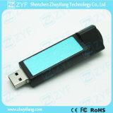 특별한 디자인 강선전도 플라스틱 USB 펜 드라이브 (ZYF1290)