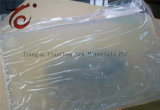 Htv Reinforced con Fumed Silicone Compound Hcr Rubber