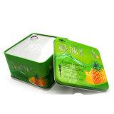 Пилюльки 100% потери веса чая Ananas естественные эффективные Slimming для хорошего рисунка