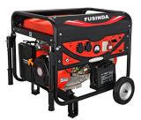 De de Draagbare Benzine van Ce van Fusinda 3kw/Generator van de Macht van de Benzine voor het Gebruik van het Huis