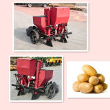 Semoir d'ail/semoir de pomme de terre/pomme de terre plantant la machine