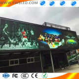 Outdoor Electronics Full Color Video LED Display Screen