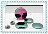 Germânio Windows, lentes do germânio, lente ótica