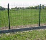 Nylofor 3D gebogenes Zaun-Panel