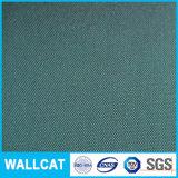 Tejido de poliéster 600d / PU 7-8 grado de firmeza de color