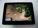 Marco plástico MID-A10-901 PC de la tableta de 9.7 pulgadas