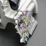 Medaglie correnti di maratona di nuova di stile abitudine antica in lega di zinco del metallo con il nastro (JIABO-JP1669)