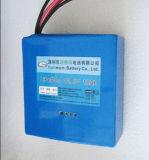 Легкая батарея Лити-Иона портативная пишущая машинка 12V 10ah для E-Инструмента