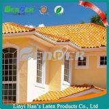 Basada en la resina de acrílico Agua de pintura exterior
