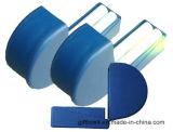 Коробка пакета ювелирных изделий способа роскошная пластичная (Hx01)