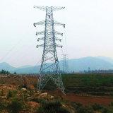 다중 회로 끝 분기 송전 탑