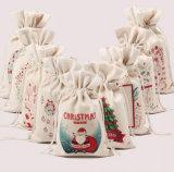 عيد ميلاد المسيح [إكسمس] قطر يكيّف هبة [سنتا] كيس [دروسترينغ بغ] عضويّة