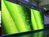 P3 (P3.91 P4 P4.81 P5 P5.95 P6 P7.62 P10) Panneau intérieur d'affichage à LED pour publicité intérieure