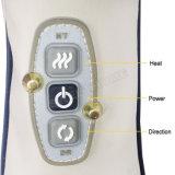 Massager плеча шеи автомобиля Shiatsu электрического полного тела замешивая